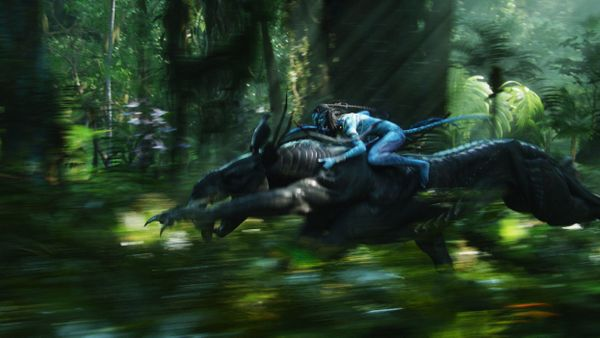 James Cameron s Avatar