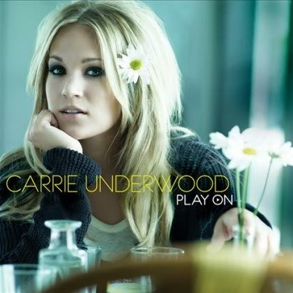 Carrie Underwood Widescreen Wallpaper Carrie Underwood - Play On (2009). Publicat de TheSpamer on 13:30