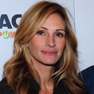 julia roberts hair up. julia roberts hair color