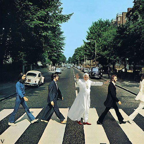 [beatles-abbey-road-pope-benedict-xvi-vincenzo-sancte-pater2.jpg]