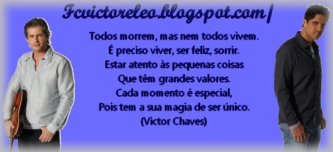 Victor & Leo Forever!!!