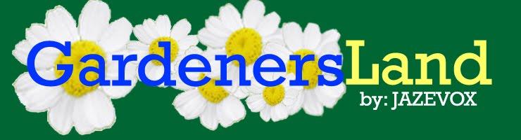 Gardeners Land