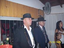 EXU REY & JOAN CAVEIRA