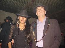 MARIA QUITEIRA & EXU REY