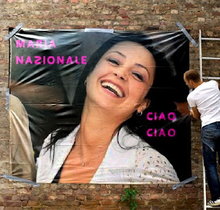 Ciao ciao Maria Nazionale