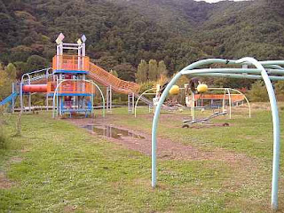 ほたる童謡公園は生態系破壊,生物多様性喪失の象徴である。