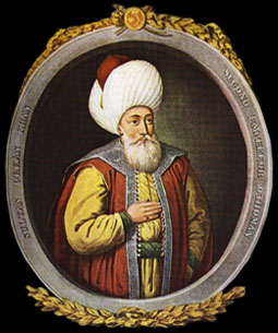 2 - I-Orhan Gazi (1326–1359) Orhan_I
