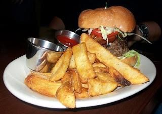 the next great cincinnati burger the food hussy