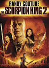 The Scorpion King Rise of a Warrior Movie