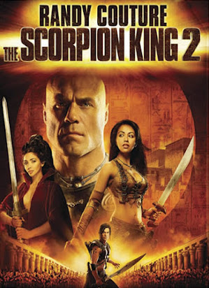 The Scorpion King Rise of a Warrior Film