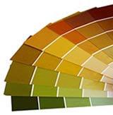 Colores tierra
