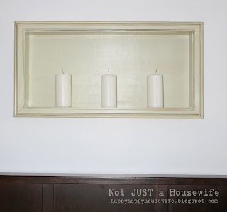 4 Shadow Box Shelf Tutorial