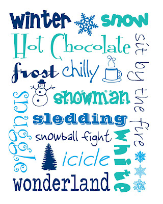 winterprintable3 A Freebie for my followers!!!!