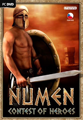 Categoria jogos de pc, Capa Download Numen Contest of Heroes (PC)