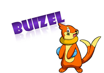 Ilha dos Pokémons Bitz Buizel