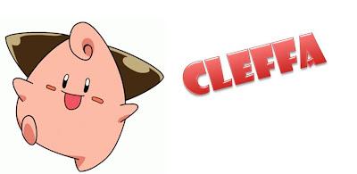 Ilha dos Pokémons Bitz Cleffa