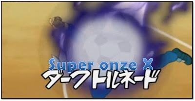 Super onze x for Domon x ichinose