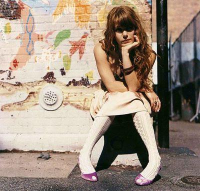 Jenny Lewis Style