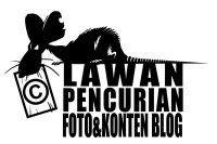 Lawan Pencurian Foto &amp; Konten Blog