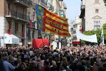 De nou.. el valencianisme!