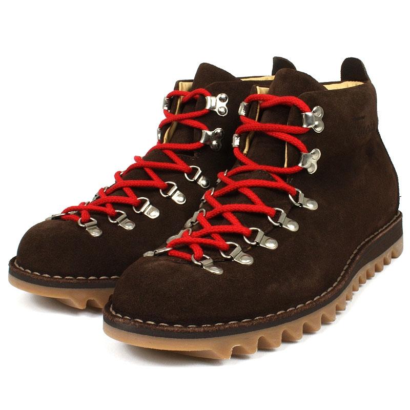 wear different fracap ripple sole scarponcini boot