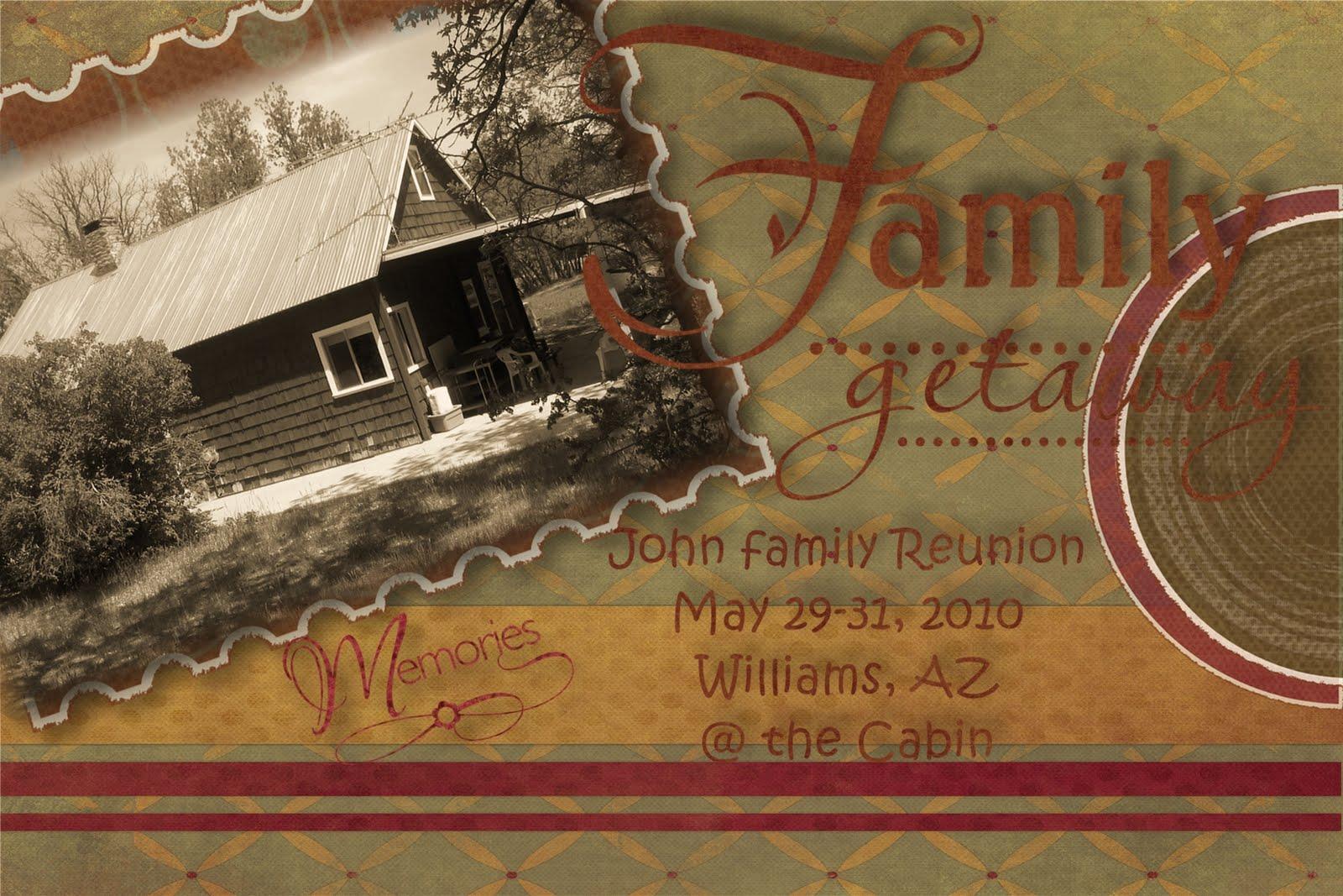 family reunion invitation templates free family reunion letters