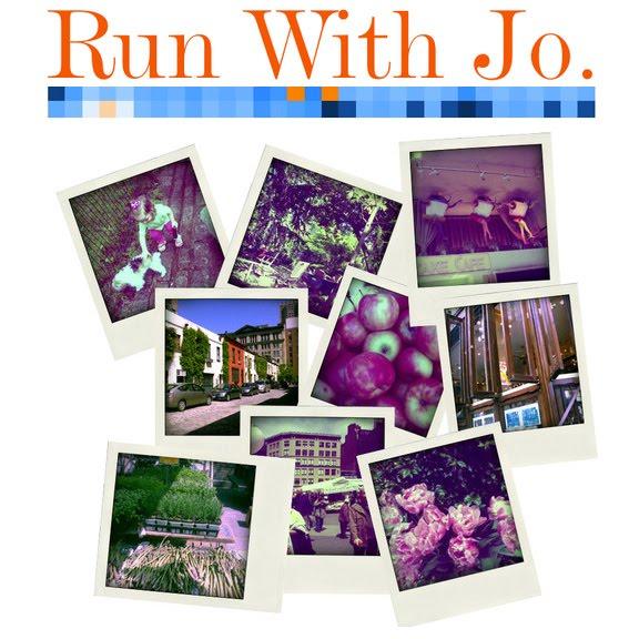 Run With Jo