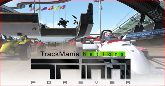 TrackMania Nations For Ever Trackmania+encap%C3%A7alament+2