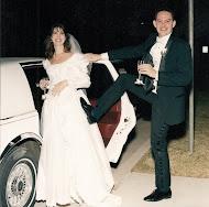 Jason and Gail 11/21/98
