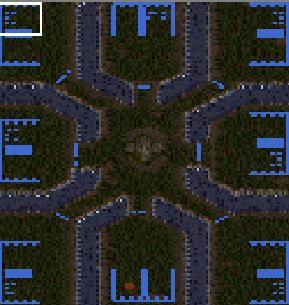 descargar mapas de starcraft mineral infinito