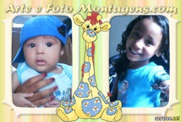 meus amores