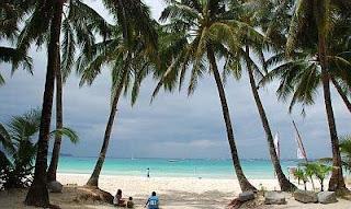 Hotel Beach Vacation