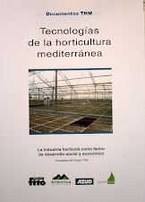 PUBLICACIONES: Horticultura Mediterránea