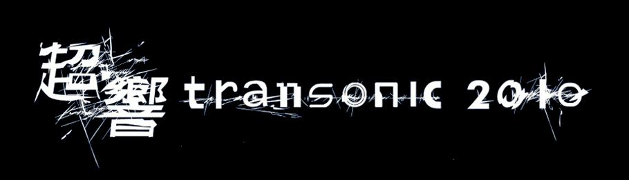 超響 tranSonic 2010