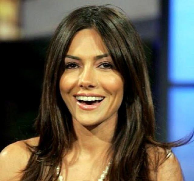 vanessa marcil son. girlfriend Vanessa Marcil Son