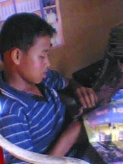 Eky Karnando