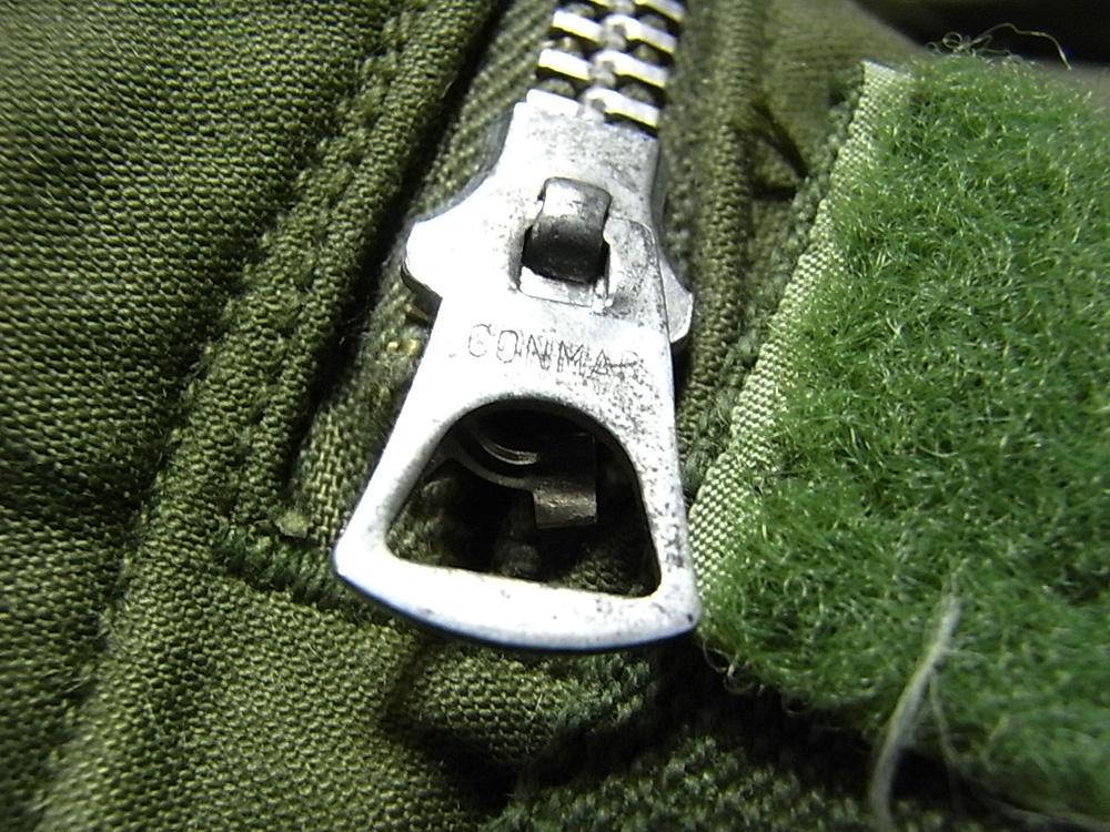 m65 field jacket fastener