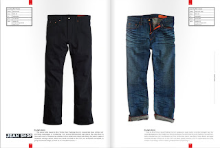 14oz berlin jean shop