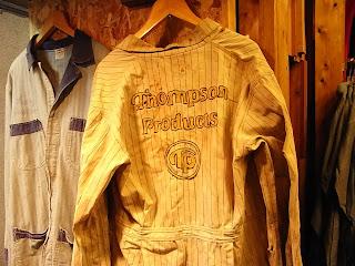 mecca osaka vintage shop coat