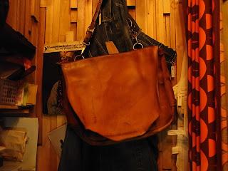 mecca vintage osaka mailman bag
