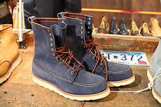 red wing autumn winter 2011