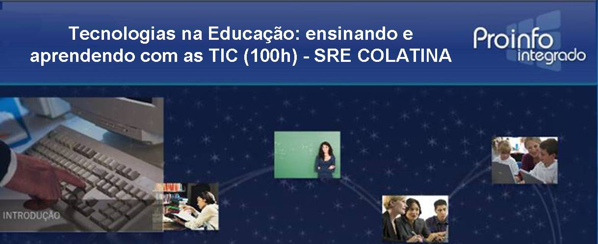 Curso 100h - SRE Colatina