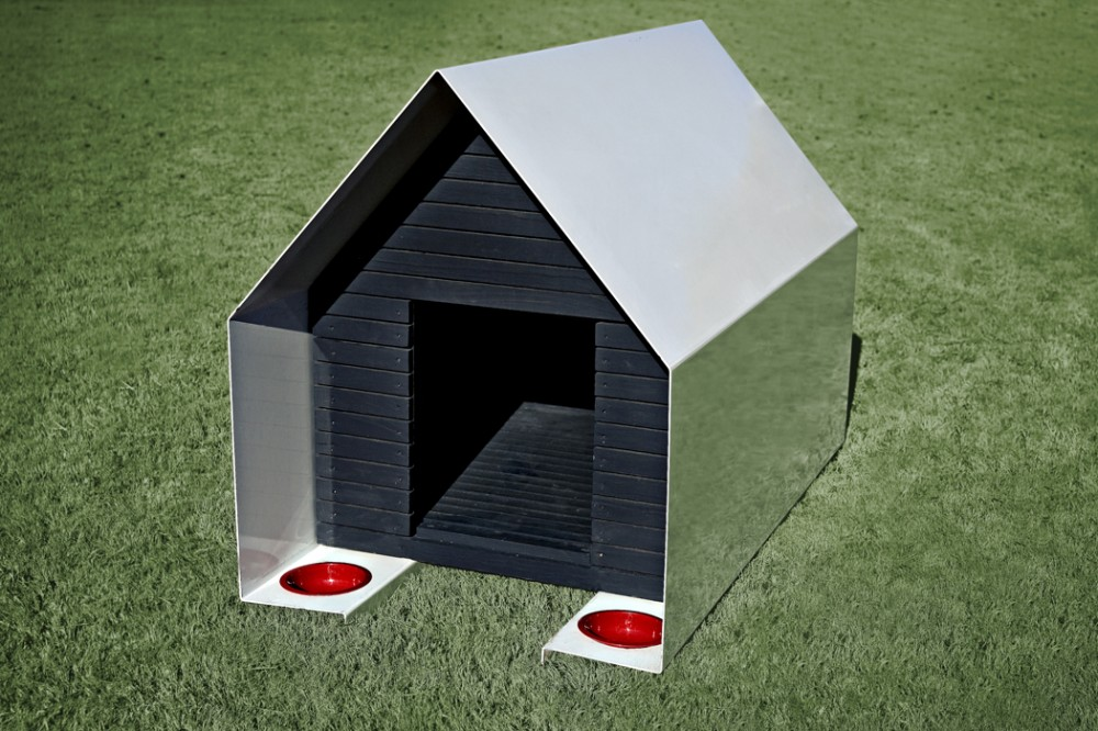 M modern dog house for Modern dog house designs