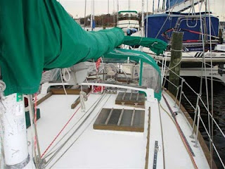 Valiant 40 'Little Walk' - Photo 2