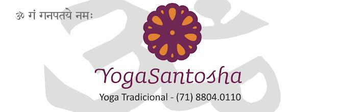 Yoga Santosha