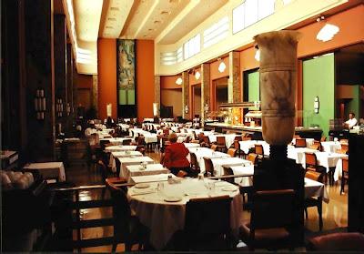 Jack aime jack n 39 aime pas le magnifique restaurant du 9e for La salle a manger montreal