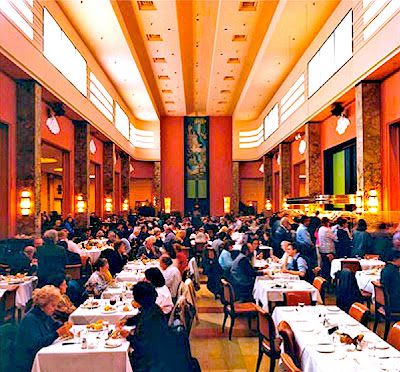 Jack aime jack n 39 aime pas le magnifique restaurant du 9e for La salle a manger montreal menu