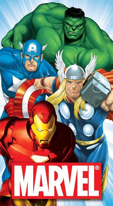 Llegan... Los Vengadores! - Página 4 Avengers-movie