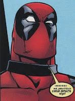 Deadpool sí romperá la cuarta pared en la película! 58888888888
