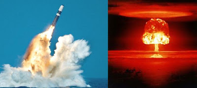 world war 3 nuclear weapons